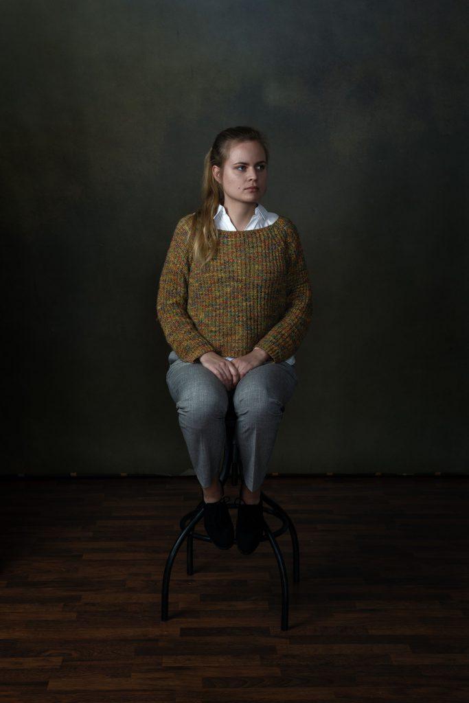Picture of Sophie - Kara Edenberg